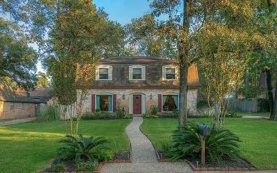 Single Family Home For Sale: 24310 Norchester Way