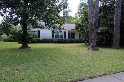 Garden Oaks Single Family Home For Sale: 811 W 43rd Street