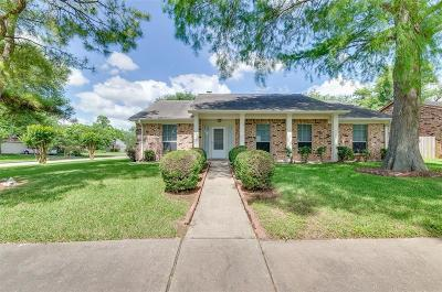 Sugar Land Single Family Home For Sale: 2226 Windy Meadow Drive