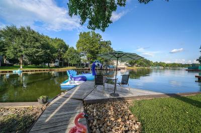 Willis Single Family Home For Sale: 6779 Kingston Cove Lane