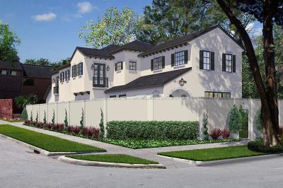Single Family Home For Sale: 1301 Kipling Street