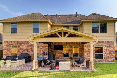Friendswood Single Family Home For Sale: 1226 Abigail Lane N