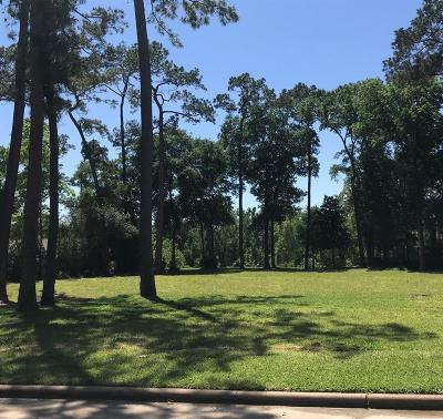 Houston Residential Lots & Land For Sale: 10915 Kirwick Drive