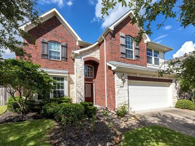 Southern Trails Single Family Home For Sale: 12101 Bright Landing Court