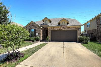 Pearland Single Family Home For Sale: 2005 Honey Meadow Lane