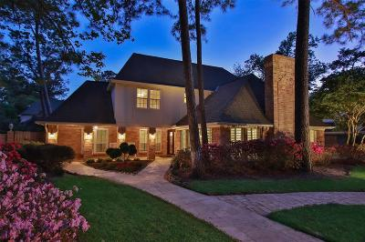 Single Family Home For Sale: 9527 Enstone Circle