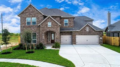 Katy Single Family Home For Sale: 6818 Regal Lakes Drive