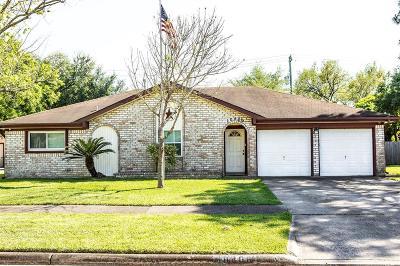 La Porte Single Family Home For Sale: 10406 Rustic Rock Road
