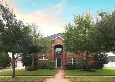 Single Family Home For Sale: 20407 Lake Spring Court