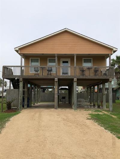 Surfside Beach Single Family Home For Sale: 709 Surf Drive