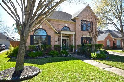 Sugar Land Single Family Home For Sale: 6738 Wildacre Drive