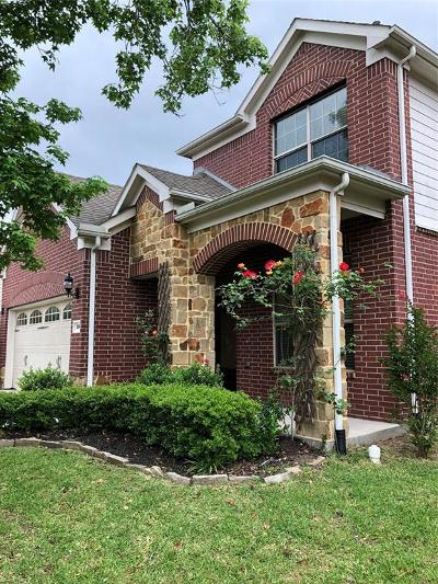 Tomball TX Rental For Rent: $2,600