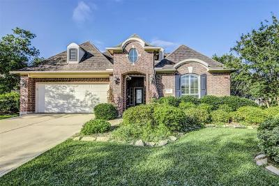Manvel Single Family Home For Sale: 2702 Silvercreek Court