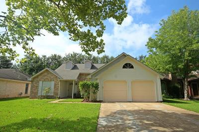 Sugar Land Single Family Home For Sale: 3315 Timber View Drive