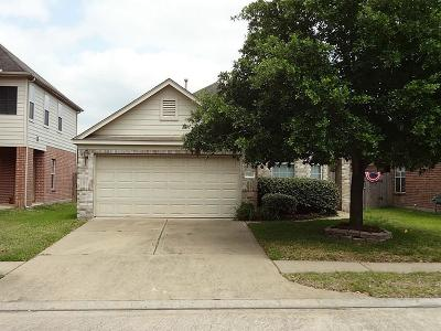 Cypress Single Family Home For Sale: 15322 Day Trip Trail
