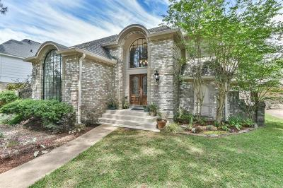 Galveston County, Harris County Single Family Home For Sale: 12942 Lemur Lane