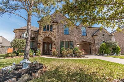 Katy Single Family Home For Sale: 26702 Wolfs Hill Lane