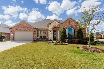 Fulshear Single Family Home For Sale: 32607 Wingfoot Circle