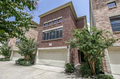 Houston Single Family Home For Sale: 5810 Darling Street #B