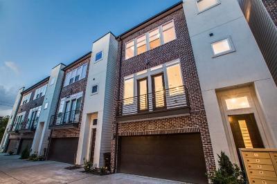 Cottage Grove Single Family Home For Sale: 5521 Larkin Street #D