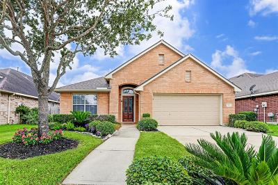 Katy Single Family Home For Sale: 7031 Cornflower Lane