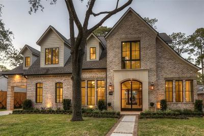 Houston Single Family Home For Sale: 12130 Rip Van Winkle Drive
