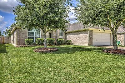 Pasadena Single Family Home For Sale: 5914 Bogie Way