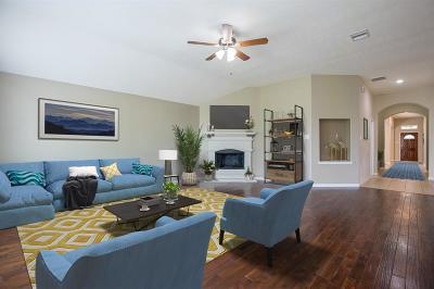 Missouri City Single Family Home For Sale: 3106 London Lane