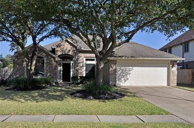 Houston Single Family Home For Sale: 13126 Turnbridge Trail