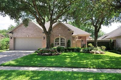 Greatwood Single Family Home For Sale: 1810 Supplejack Court