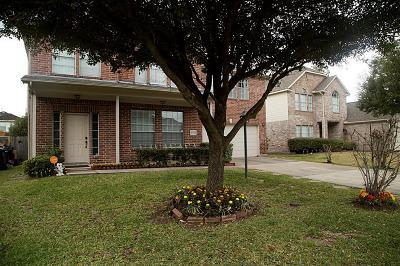 Spring Single Family Home For Sale: 23727 Spring Dane Drive