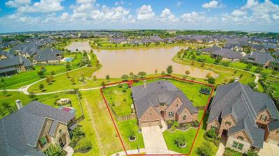 Katy Single Family Home For Sale: 27618 Meeks Bay Court