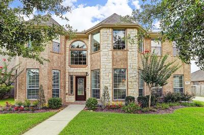 League City Single Family Home For Sale: 2514 Toledo Court