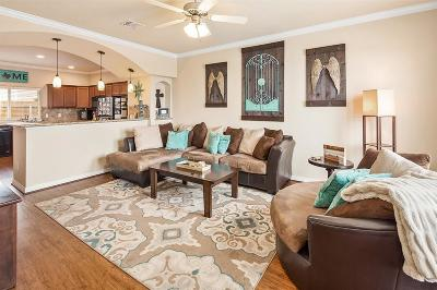 College Station Condo/Townhouse For Sale: 1198 Jones Butler Road #3011