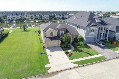 League City Single Family Home For Sale: 719 Pegasus Lane