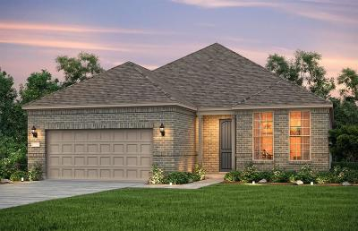 The Woodlands TX Single Family Home For Sale: $390,698