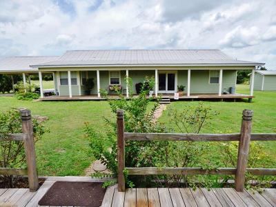 Washington County Single Family Home For Sale: 1727 Burleson Street