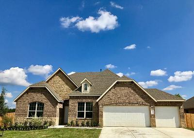 Porter Single Family Home For Sale: 21375 Quail Point Lane