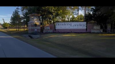Spring Residential Lots & Land For Sale: 6208 N Lazy Meadow Way