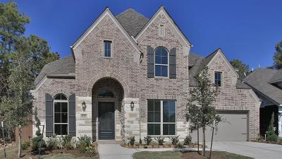 Humble Single Family Home For Sale: 12507 Pine Savannah Lane