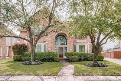 Houston Single Family Home For Sale: 12123 Cielio Bay Lane