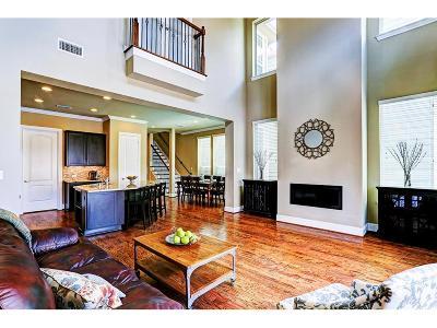 Houston Single Family Home For Sale: 6011a Kansas Street