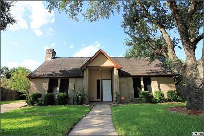 Stafford, Stafford Texas Single Family Home For Sale: 347 Dukes Bend Lane