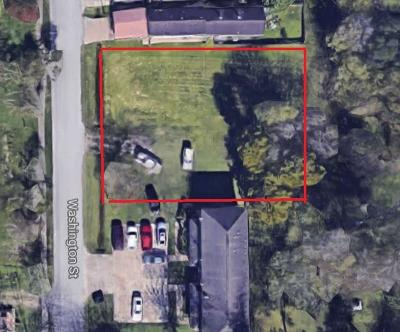 Pearland Residential Lots & Land For Sale: 2527 Washington Avenue Avenue