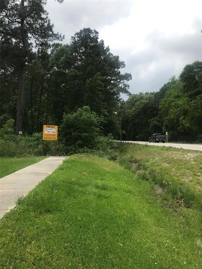 Residential Lots & Land For Sale: 10000 Tidwell Road