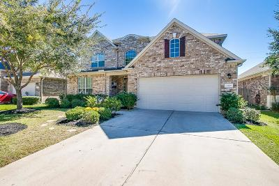 Cypress Single Family Home For Sale: 26839 Trinity Trl
