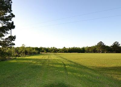 Dayton Residential Lots & Land For Sale: Lot 4 & 5 County Road 4869