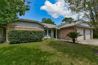 Spring Single Family Home For Sale: 29010 Stapleford Street