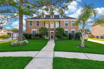 Sugar Land Single Family Home For Sale: 3714 Bratton Court