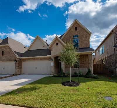 Conroe Condo/Townhouse For Sale: 9015 Bethesda Drive
